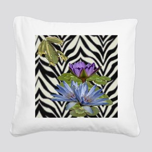 Kasey Queen Square Canvas Pillow
